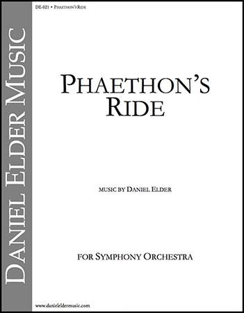 Phaethon's Ride