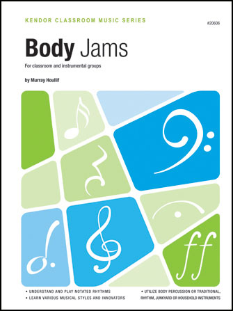 Body Jams