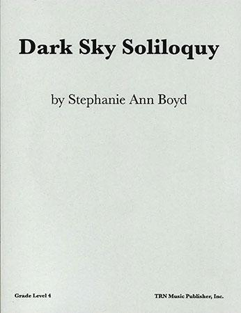 Dark Sky Soliloquy