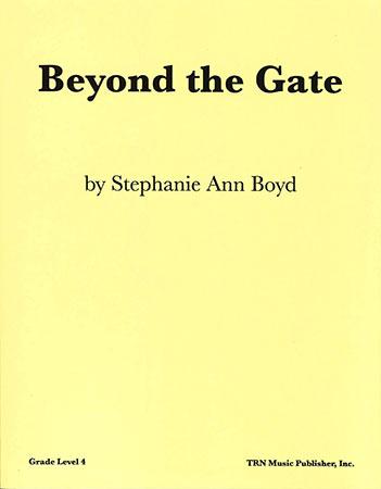 Beyond the Gate