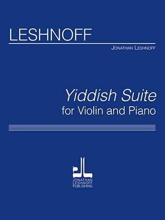 Yiddish Suite