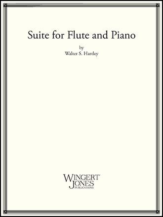 Suite for Flute and Piano
