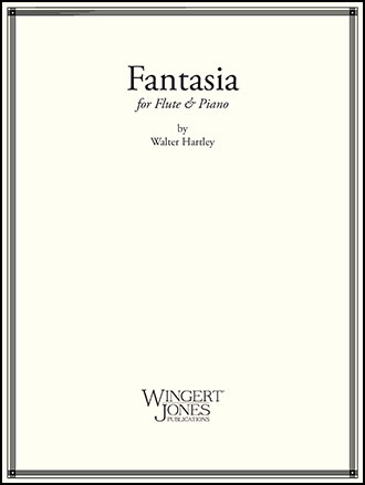 Fantasia for Flute and Piano