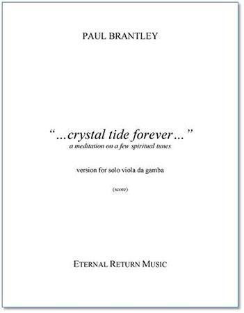 Crystal Tide Forever