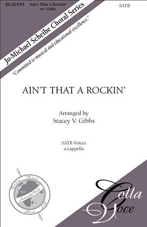 Ain't That a Rockin