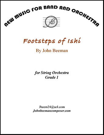 Footsteps of Ishi