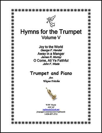 Hymns for the Trumpet Volume V