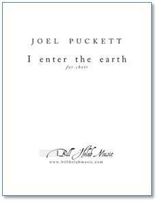 I Enter the Earth