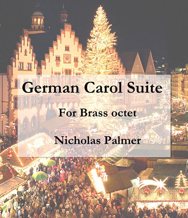 German Carol Suite - in C major