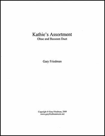 Kathie's Assortment