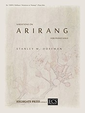 Variations on Arirang