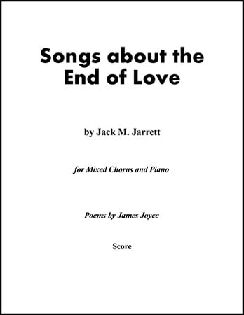 Songs about the End of Love