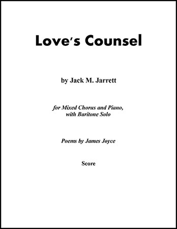 Love's Counsel