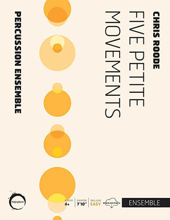 Five Petite Movements