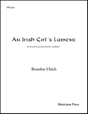 An Irish Girl's Lament