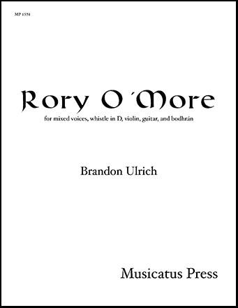Rory O'More