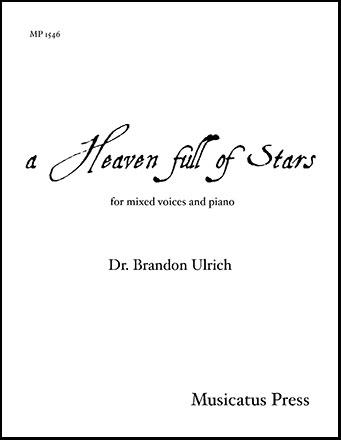 A Heaven Full of Stars