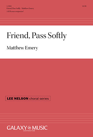 Friend Pass Softly