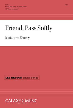 Friend Pass Softly Thumbnail