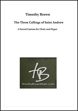 The Three Callings of Saint Andrew