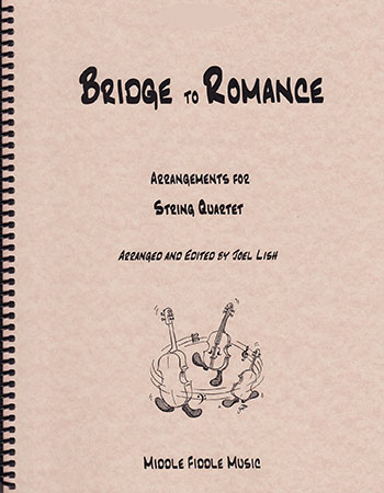 Bridge to Romance