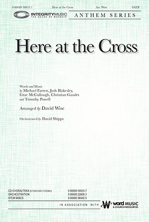 Here at the Cross