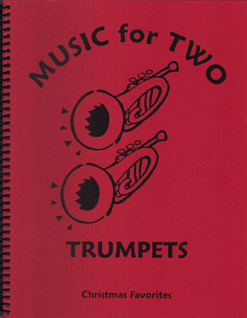 Music for Two Trumpets, Christmas