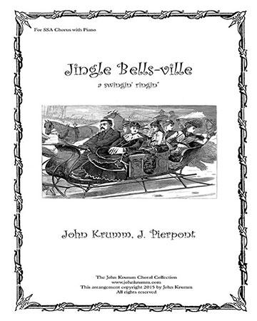 Jingle Bells-ville