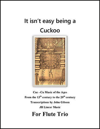 It Isn't Easy Being a Cuckoo