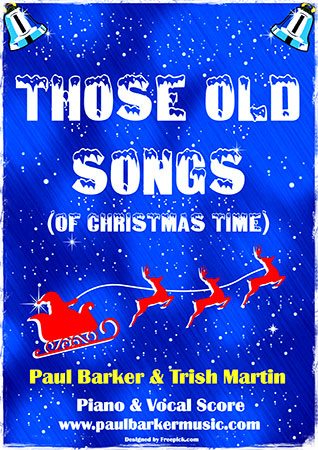 Those Old Songs (Of Christmas Time)