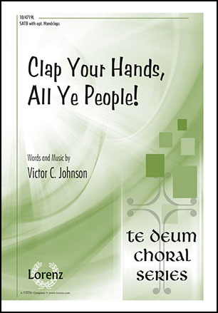 Clap Your Hands, All Ye People! Thumbnail