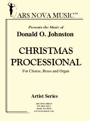 A Christmas Processional