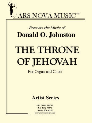 Throne of Jehovah