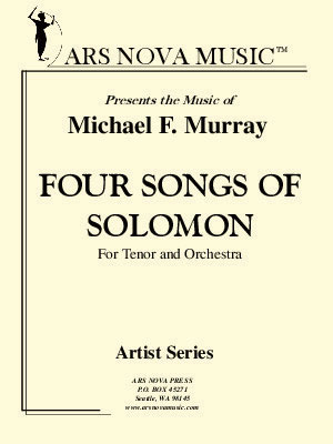 Four Songs of Solomon