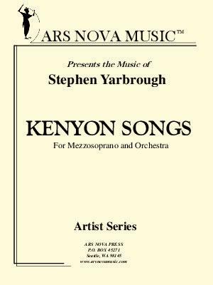 Kenyon Songs