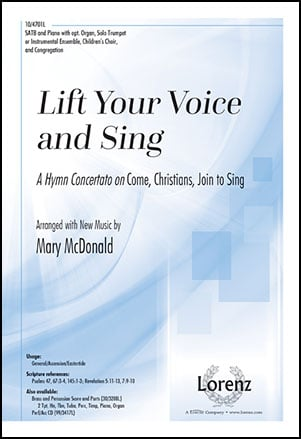 Lift Your Voice and Sing