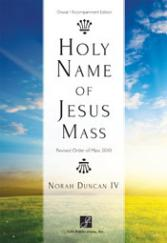 Holy Name of Jesus Mass