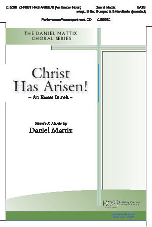 Christ Has Arisen!