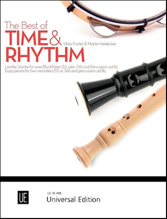 The Best of Time and Rhythm