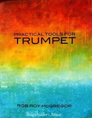 Practical Tools for Trumpet