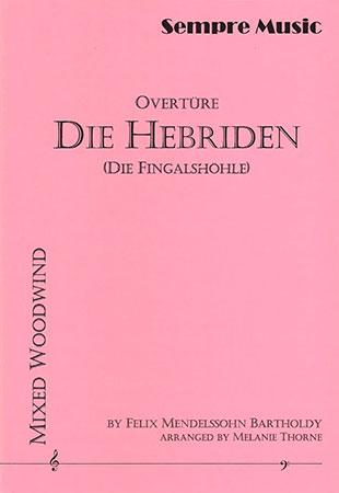 Ouverture Die Hebriden