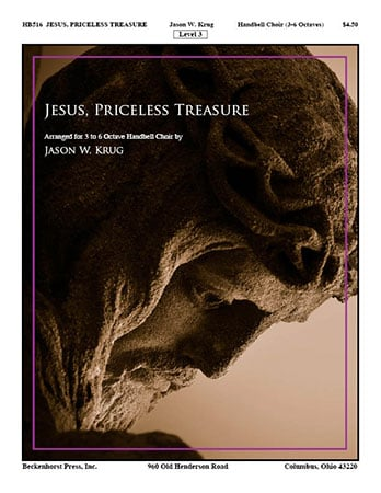 Jesus, Priceless Treasure