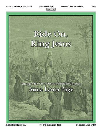 Ride On, King Jesus!