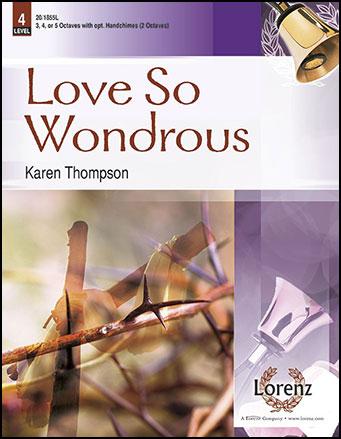 Love So Wondrous