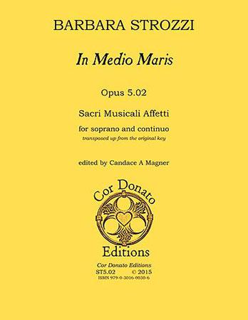 In Medio Maris, Op. 5.02
