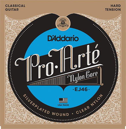 Pro Arte Classical Guitar Strings EJ46
