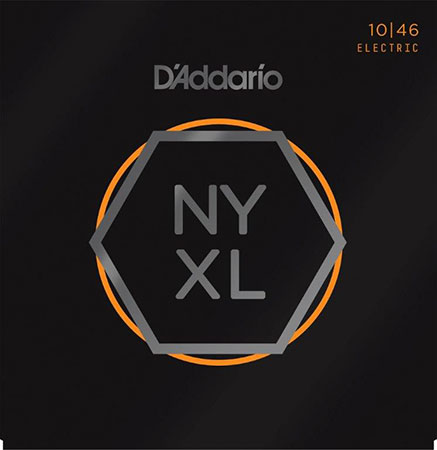 Electric Guitar Strings NYXL1046
