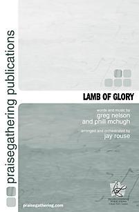 Lamb of Glory