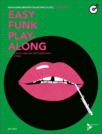 Easy Funk Play-Along