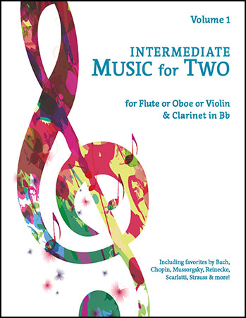 Intermediate Music for Two #1